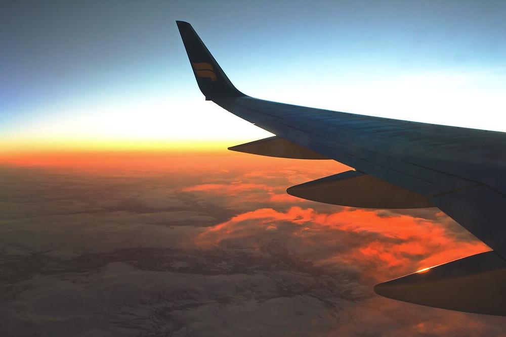 บินสะดวกสบายไปกับสายการบิน Icelandair