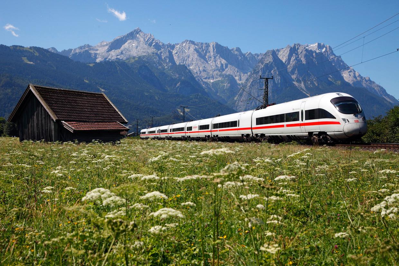 ICE-T-in-Österreich