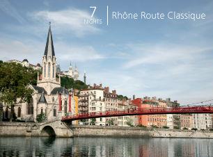 AROSA PROMOTION Rhone route classic 306