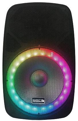 Edison Professional EN-1600 Bluetooth Wireless Speaker - Black
