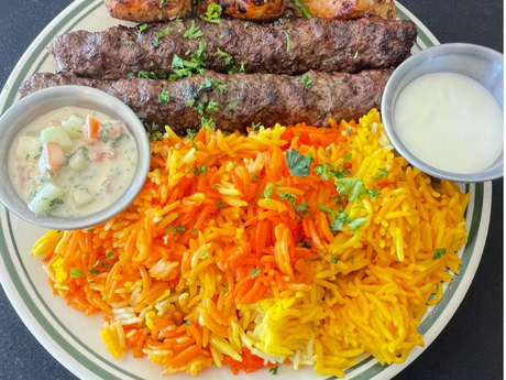Hana House Serves Up Authentic Middle Eastern Cuisine