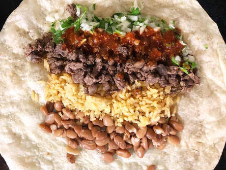 Six Places To Stuff Yourself on National Burrito Day