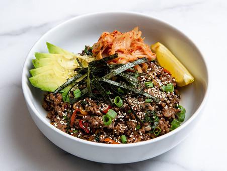 Moonbowls: New Tempe Eatery Serves Up Healthy Korean Bites
