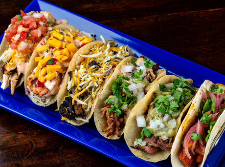 Tacos are Life! Celebrate Life on National Taco Day
