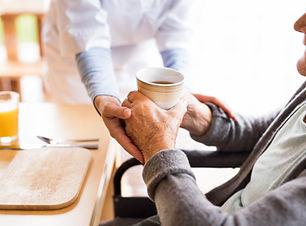 private elderly care
