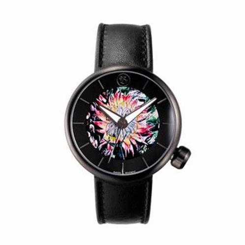 LIMITED EDITION Scott Marsh Signature Watch | Black