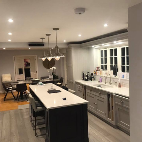 Oxted Kitchen