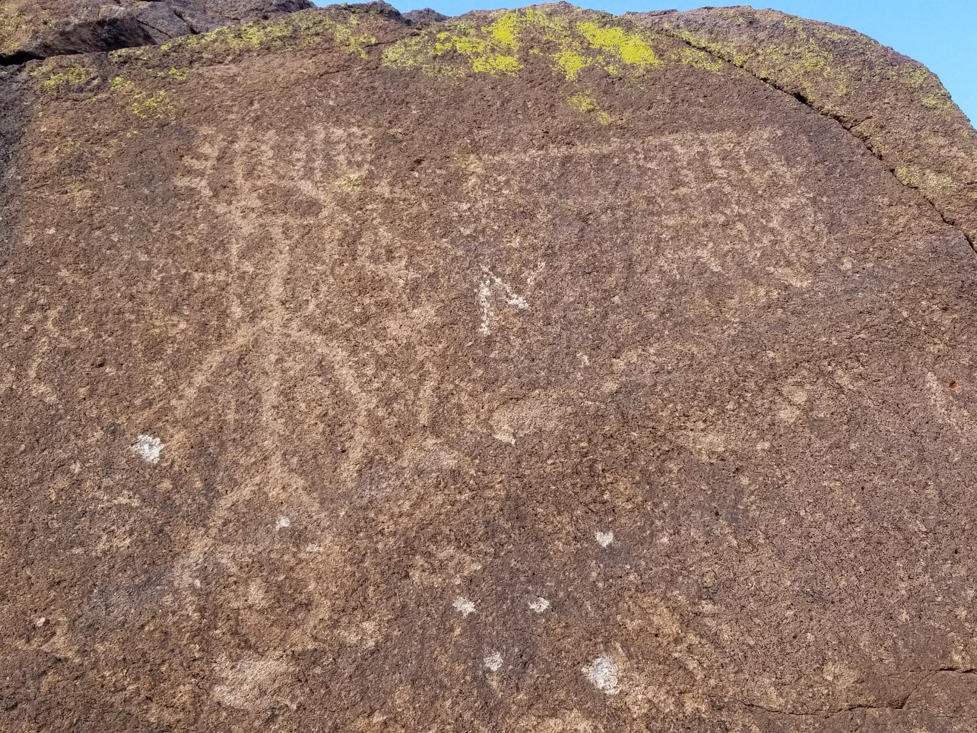 alter rock petroglyphs