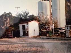 Bonnots Mill Oil Company
