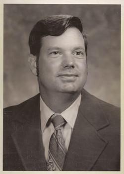 Larry Luebbering