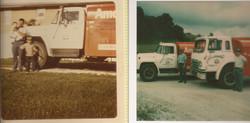 First Trucks