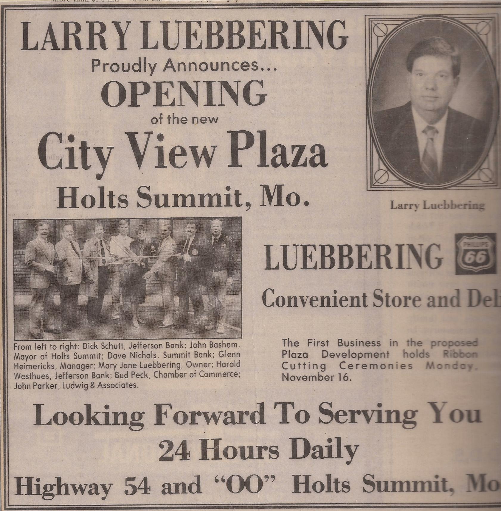 Luebbering's 66