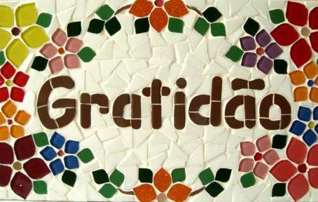 Como brota o sentimento da gratidão