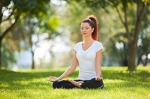 bigstock-Yoga-outdoor-Happy-woman-doin-1
