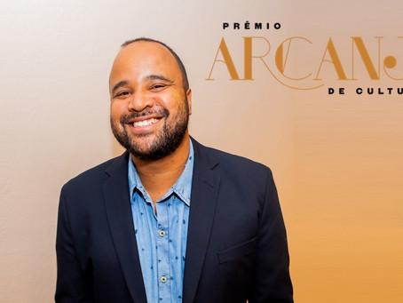 Prêmio Arcanjo de Cultura anuncia indicados do 1º semestre