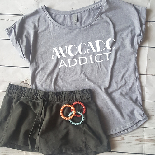 AVOCADO ADDICT