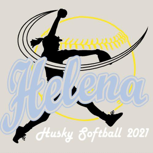 Helena 2021 pitcher