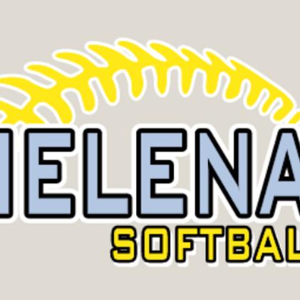 Helena 2021 Softball lace