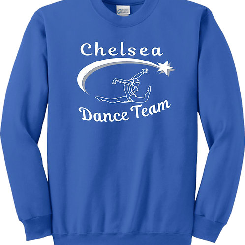 Chelsea Dance Team Sweatshirt
