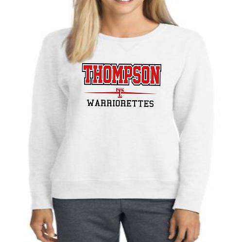 Thompson Warriorette