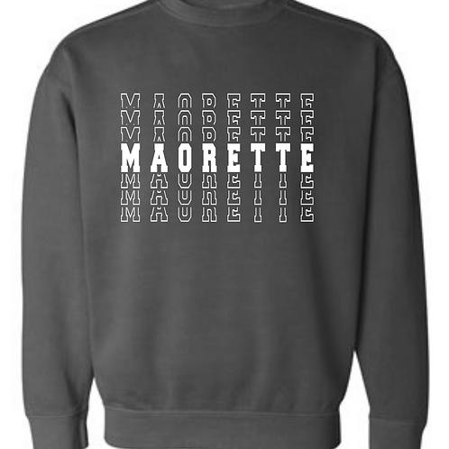 Mirror Majorette/Twirler