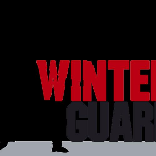 Varsity Guard Decal