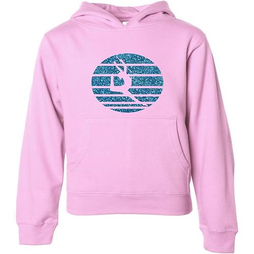 Circle Twirler - Hooded Sweatshirt