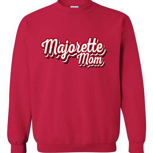 Majorette Mom