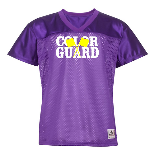 Replica Jersey - Color Guard 2