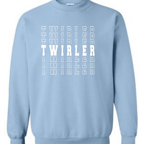 Mirror Twirler