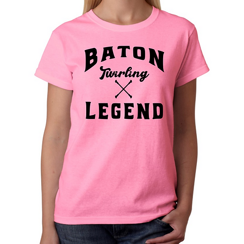 Baton Legend