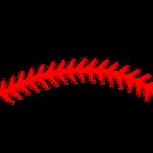 Baseball Stitch Mom
