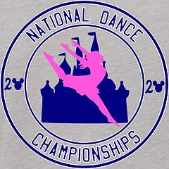 National Dance Championships