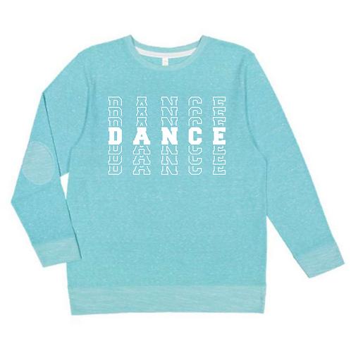 Dance Dance Dance Terry Sweatshirt