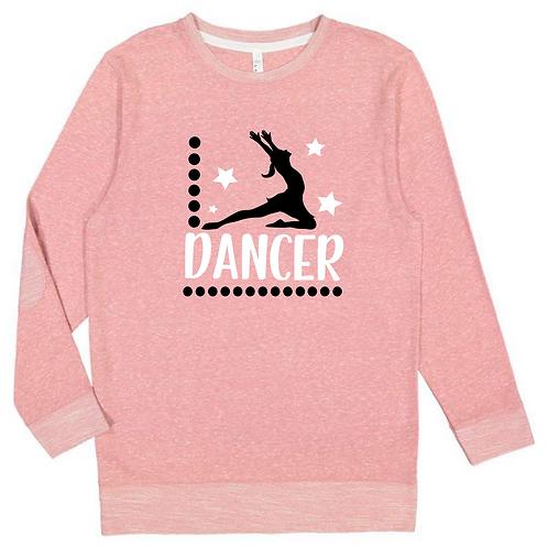 Dancer Terry Sweatshirt