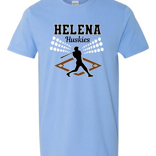 Helena Baseball Lights
