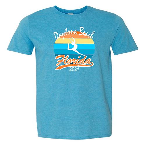 Daytona Beach Florida (3 colors)