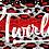 Thumbnail: Trendy Twirler Decal