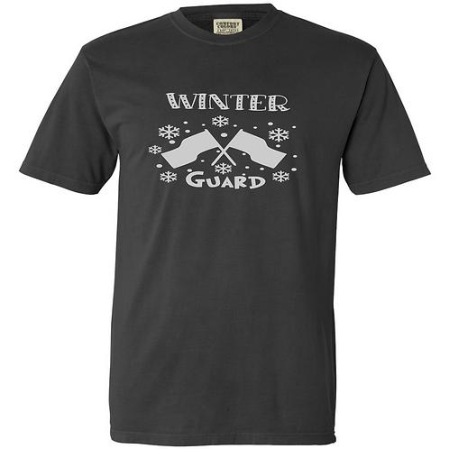 Winter Guard - Premium Comfort Color