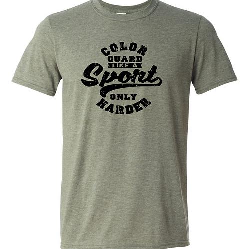 Color Guard Sport