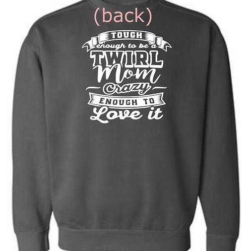 Vintage Twirl Mom -Love IT