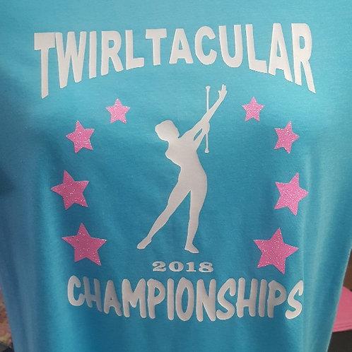 Twirltacular Championships