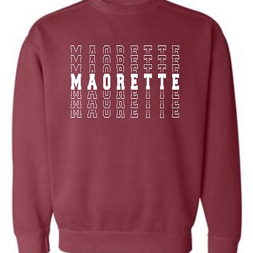 Mirror Majorette