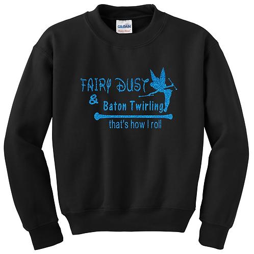 Fairydust Twirling Sweatshirt