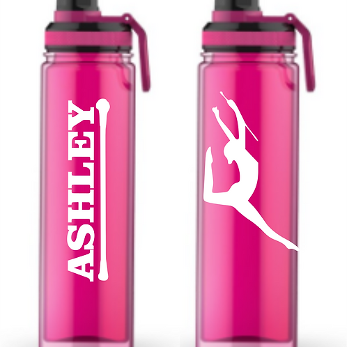 Double Wall Sports Bottle - Twirler