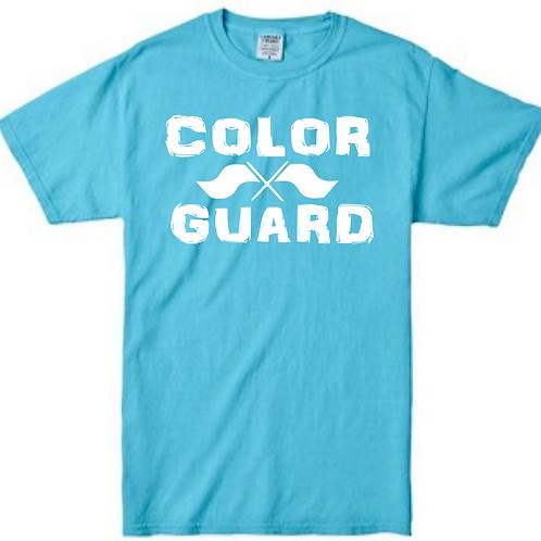 Color Guard - Distressed