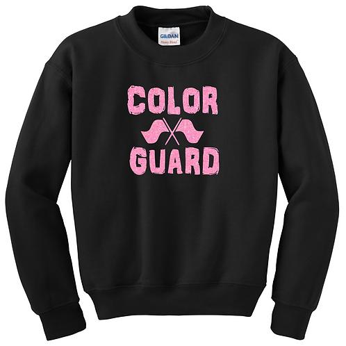 Color Guard Glitter