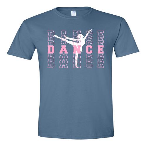 Mirror Dance with Dancer Tee
