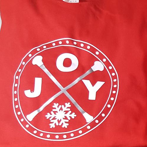 Joy - Long Sleeve