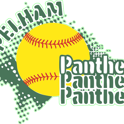 Panther, Panther, Panther Softball